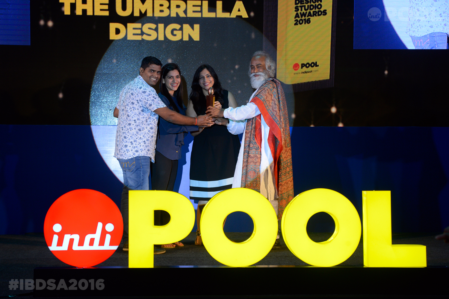 India's Best Brand Design Studio 2016 - Umbrella Design