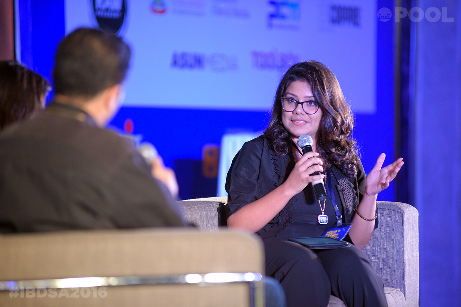 Fireside Chat: Shriya Nagi