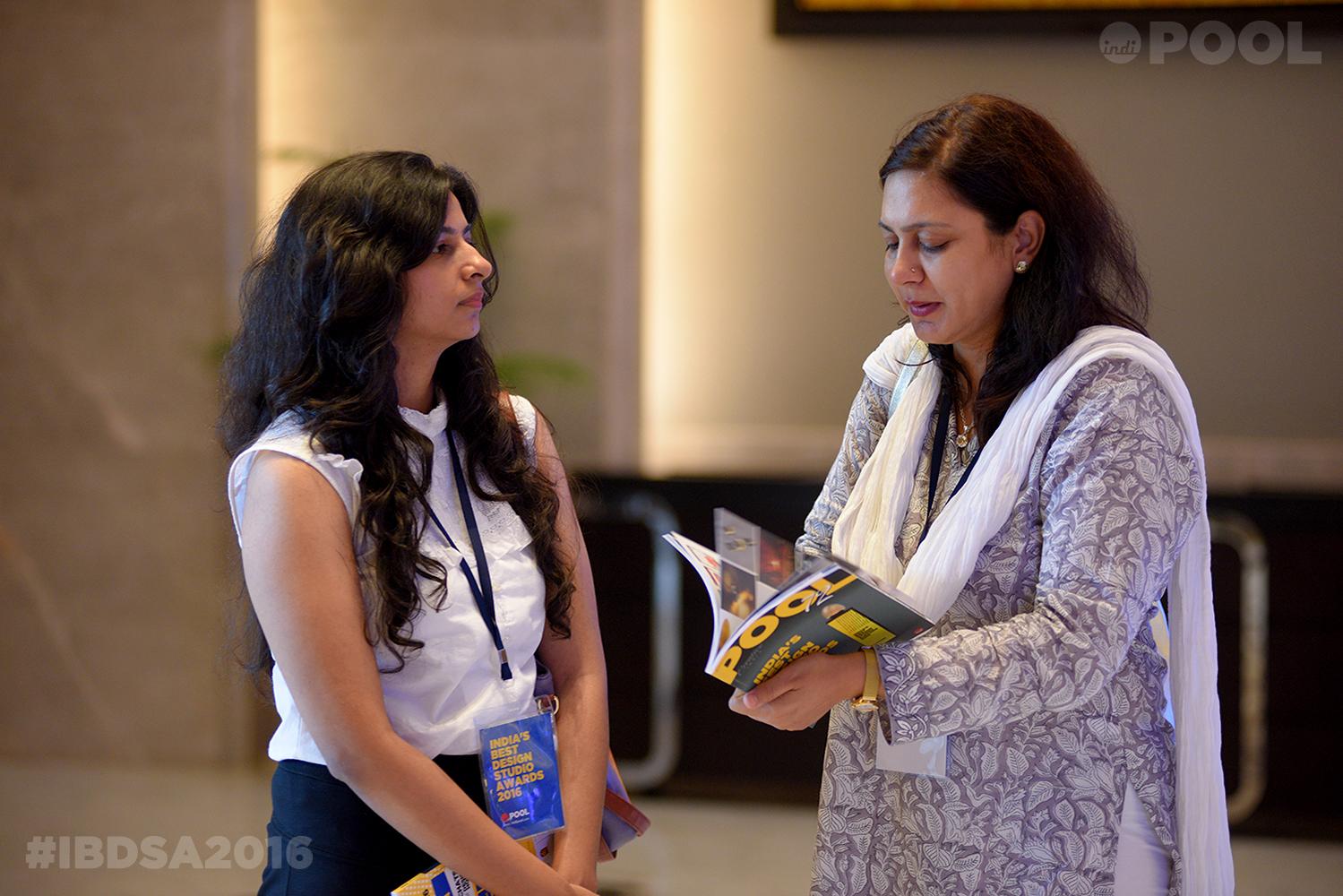 ISDI Delegates