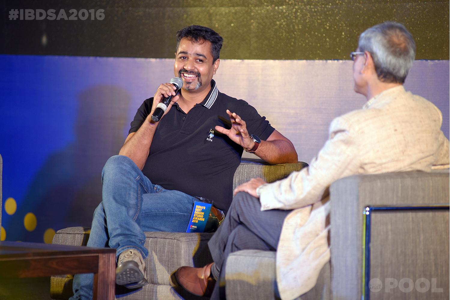 Fireside Chat: Mookesh Patel & Tanay Kumar