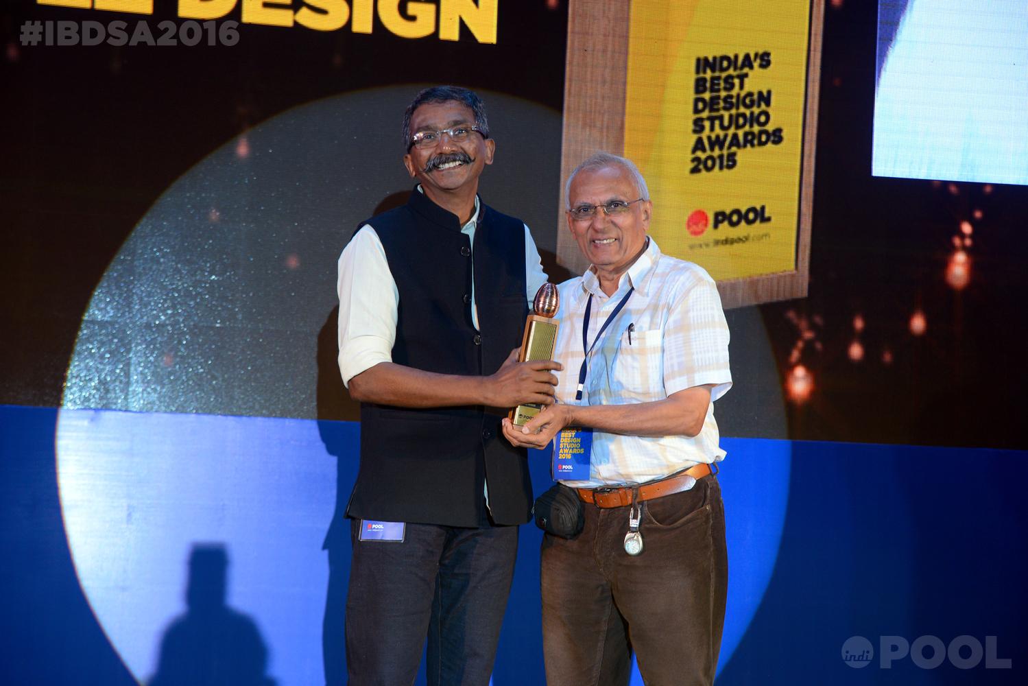 India's Best Brand Design Studio 2015 - Lopez Design