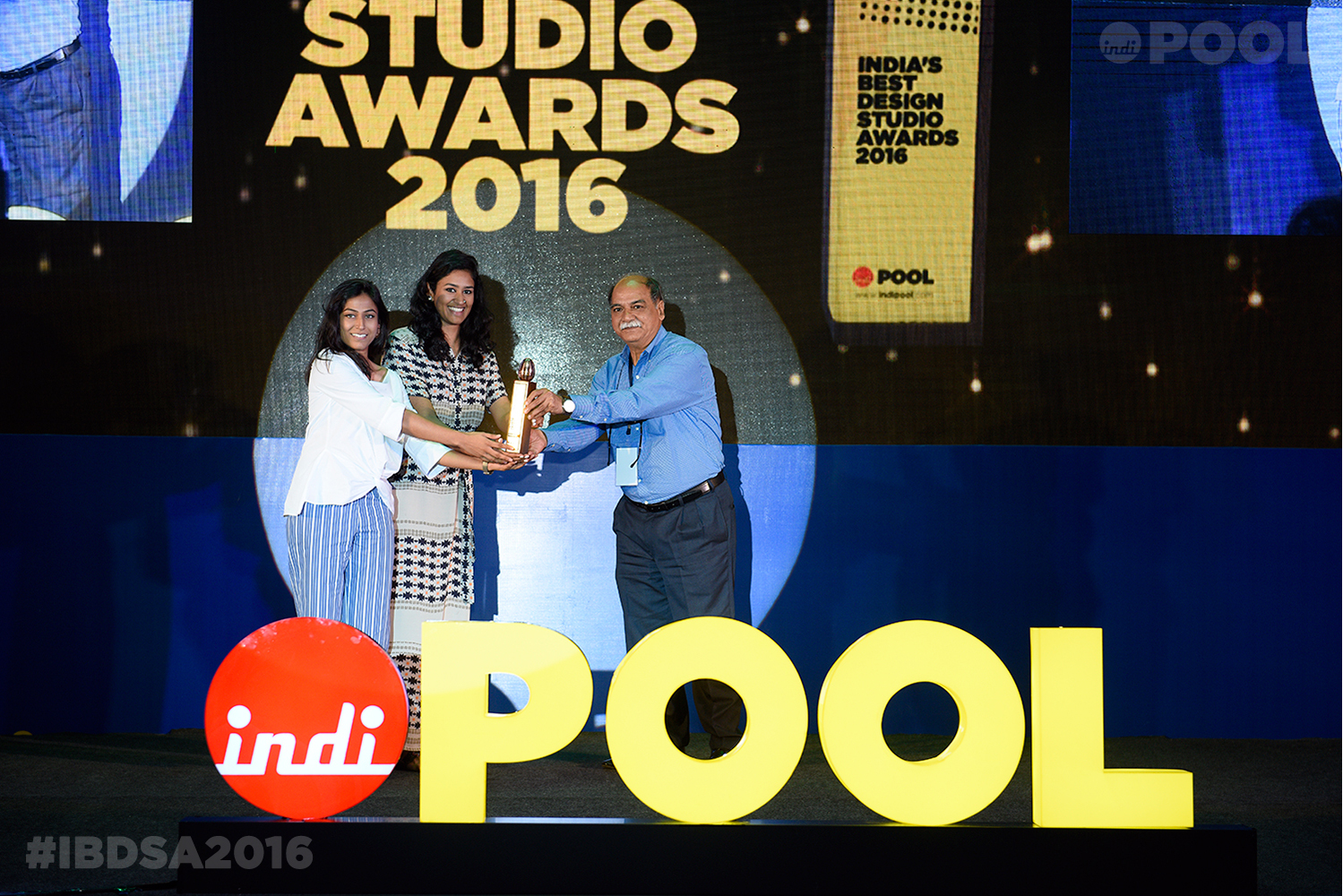 India's Best Young Design Studio 2016 - Studio Wood