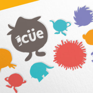 9-I–Cue-India-Brand-Identity