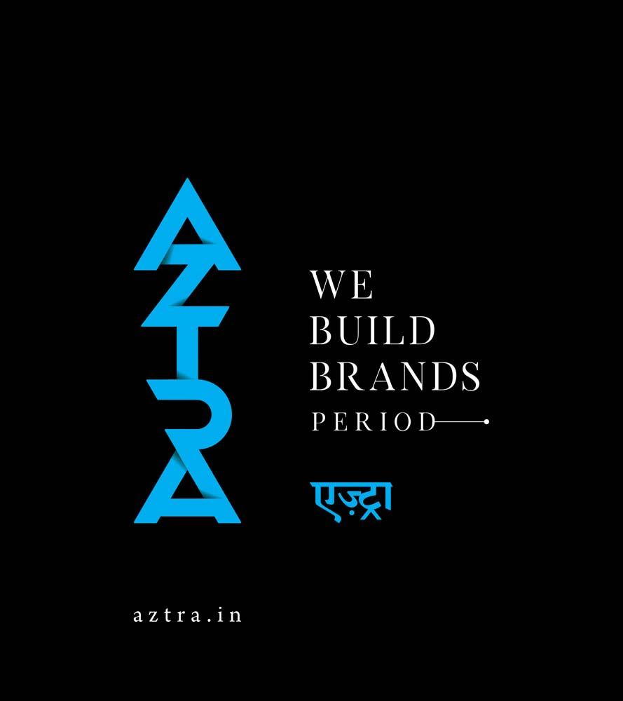 Aztra Logo