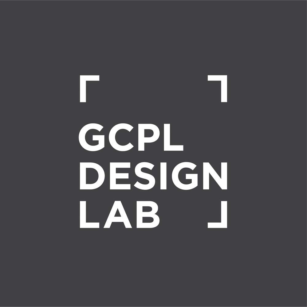 GCPL DESIGN LAB (Logo)Q