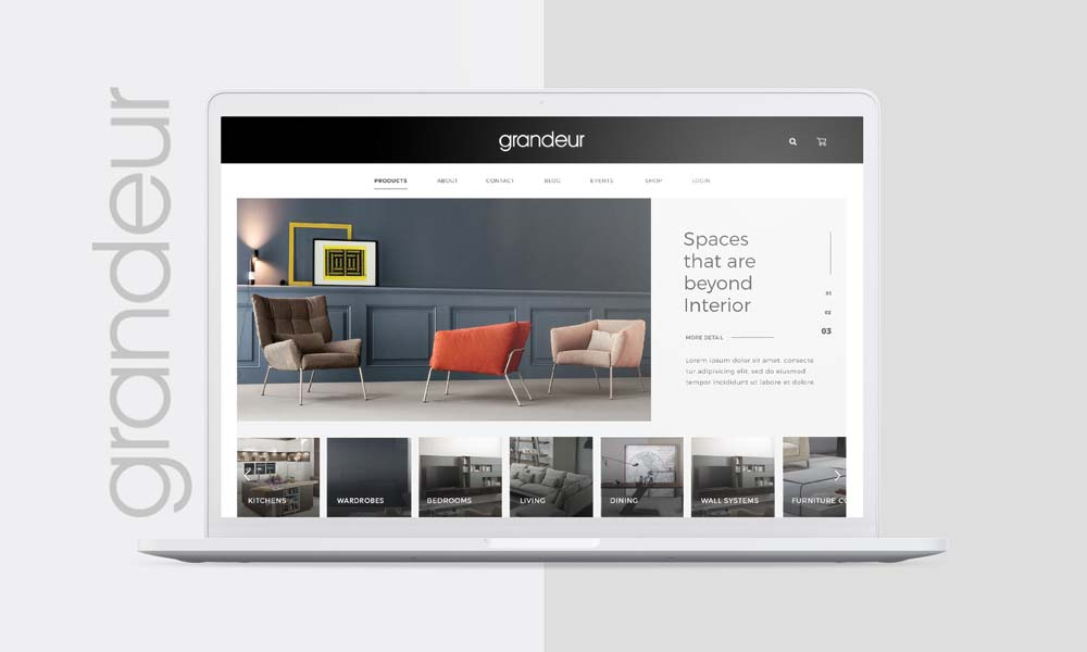 Grandeur_App_Dashboard_Website_1