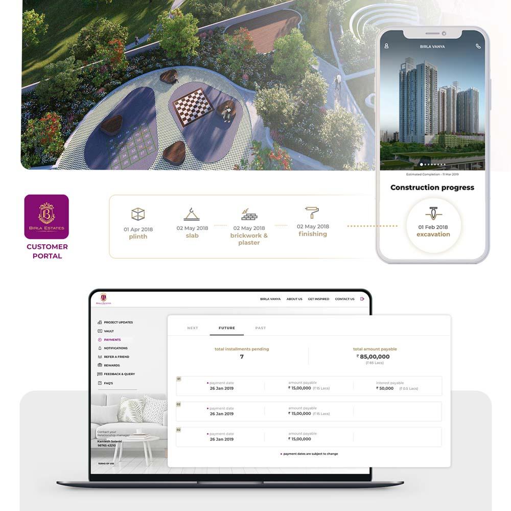IndiePool-Birla-Customer-portalv2