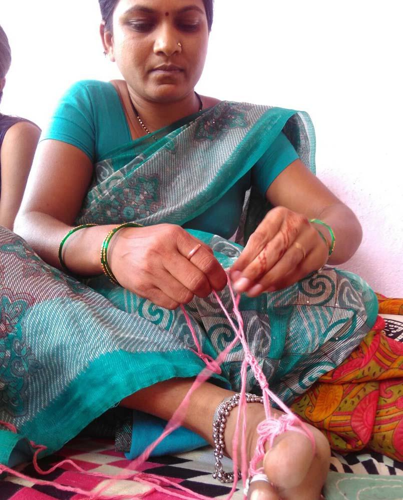 Seed Rakhi (2)