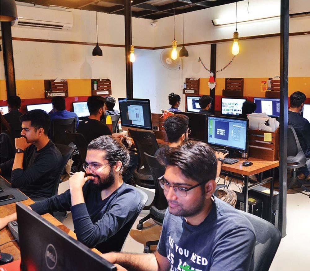 ZGC Studio Image