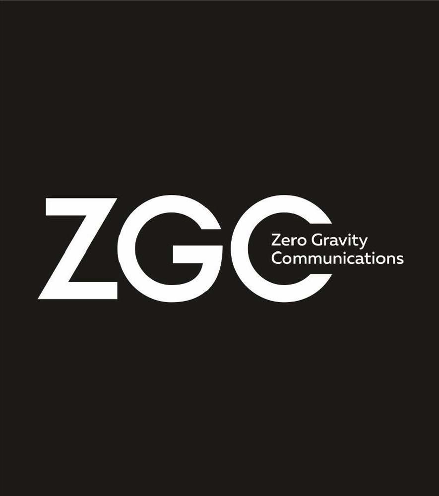 ZGC Studio Logo