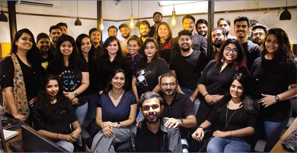 ZGC Team members Image