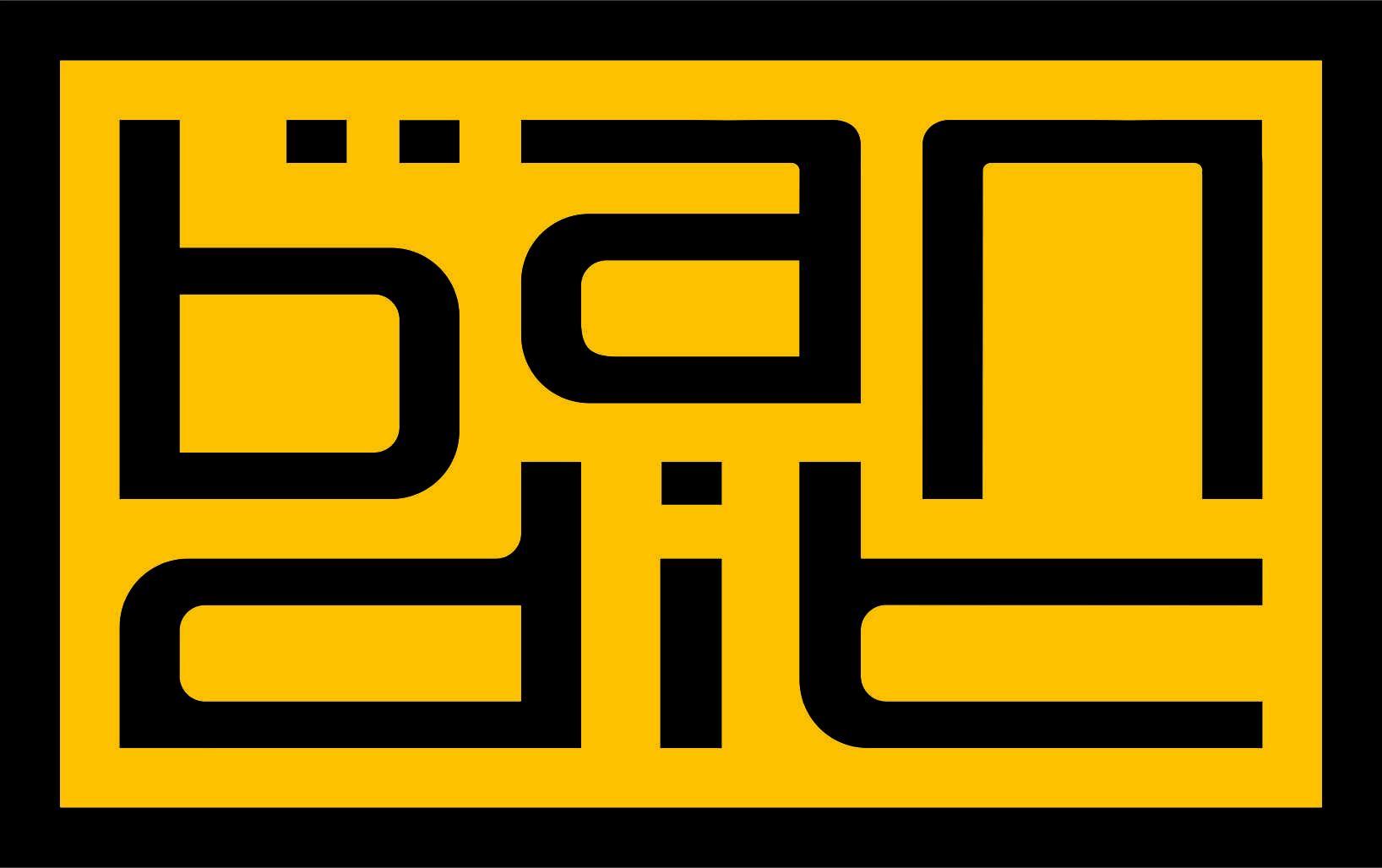 bandit logo final