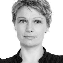 Rikke Hansen